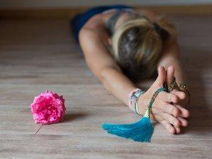 5 jours en stage de yoga, méditation et surf tout inclus dans le sud-ouest de la France
