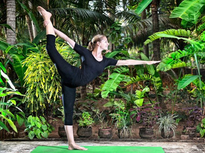7 Days Tailor-Made Meditation and Yoga Retreat in India