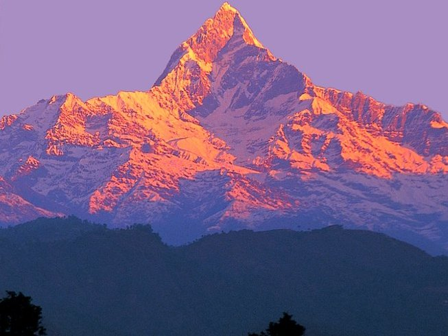 30 Days Meditation and Yoga Teacher Training in Nepal
