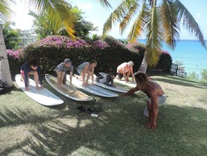 5 Days Surf Holiday in Barbados