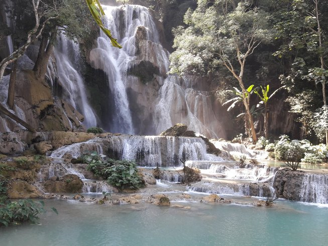 7 Days Culture and Culinary Tour in Laos
