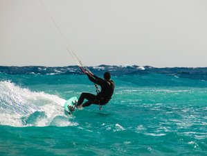 8 Day Invigorating Kite Surf Camp in Puttalam, North Western