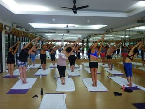 8 Tage Ernährungs Workshop und Luxus Ostern Hot Yoga Retreat Koh Samui, Thailand