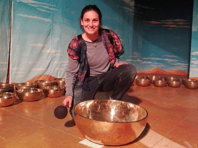 5 días ecoretiro de yoga y meditación en Cádiz, España