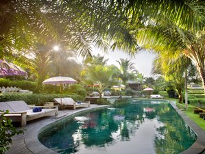 4 Days Luxury Detox Yoga Holiday in Bali, Indonesia