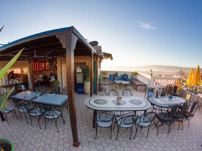 10 jours en vacances de yoga et de surf au Maroc