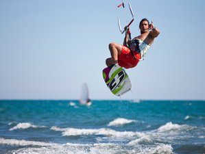 7 Days Kitesurfing Holidays in Montenegro