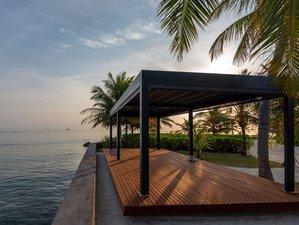 6 Day Vitamin Sea For The Soul: Multi Style Yoga Retreat in South Male Atoll