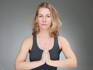3 Days Yin Yoga and Meditation in Upstate New York