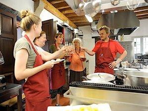 4 Day Italian Cooking Vacation in Venice, Province of Rovigo