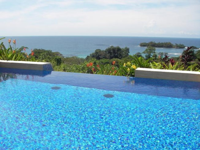7 Days Azul Paradise Yoga Retreat in Panama