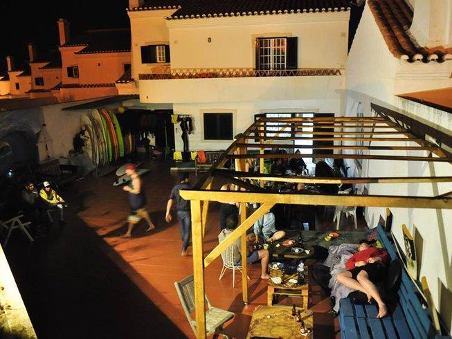 7 Days Holistic Health Yoga Retreat in Ericeira, Portugal