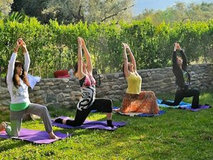 7-Daagse Yoga Retraite in Spanje
