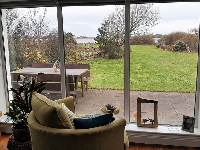 3 days weekend wine and yoga retreat in galway ireland for Yoga and wine retreat
