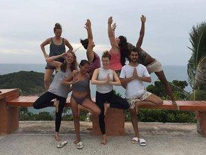 8 Day Yoga Retreat in Koh Phangan