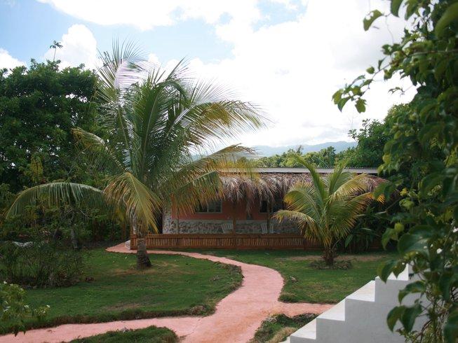 8 días retiro de yoga y mejores relaciones, Jamaica