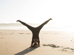 7 Days Nourishing Iyengar Yoga & Wellness Ocean Retreat Amidst Nature in Algarve