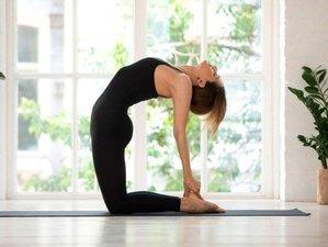 4 Day Blissful Yoga and Meditation Retreat in Rishikesh
