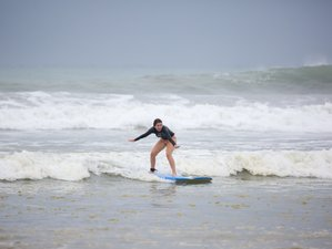 7 Days Invigorating Surf Camp Santa Teresa, Puntarenas Province, Costa Rica