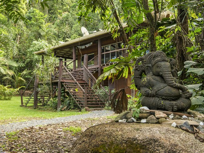4 Days Yoga & Meditation Retreat in Queensland, Australia