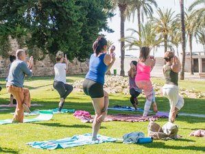 7 Days Mindfulness Yoga Retreat in Mallorca, Spain