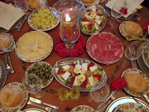 7 Days VBT Tours Cycling and Culinary Holidays in Spain