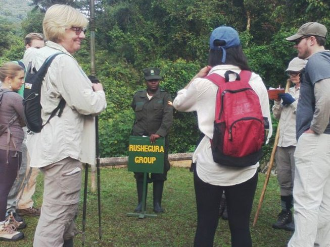 5 Days Game Viewing Safaris in Uganda