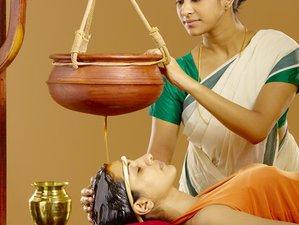 7 Day Wellness Yoga Holiday in the City of Romantic Taj Mahal Agra