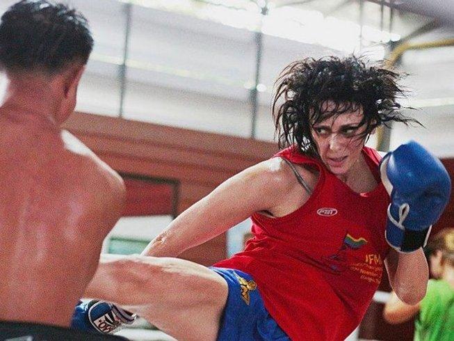 2 Months Advanced Training at Chiang Mai Muay Thai Gym