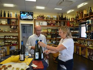 7 Days Tuscany Wine Tours & Cooking Holidays in Italy