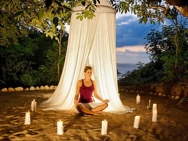 8-Daagse Nieuwjaars Meditatie en Yoga Retraite in Puerto Vallarta, Mexico