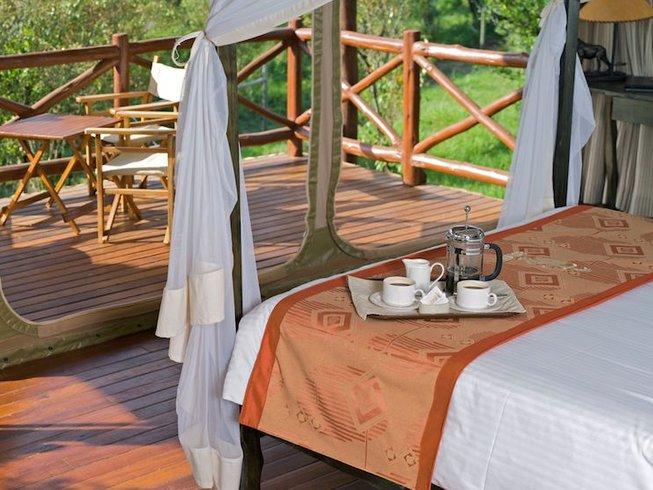 3 Days Masai Mara Air Safari in Kenya