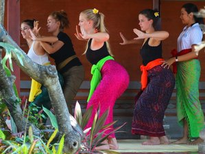 6-Daagse Yoga Retraite in Bali, Indonesië