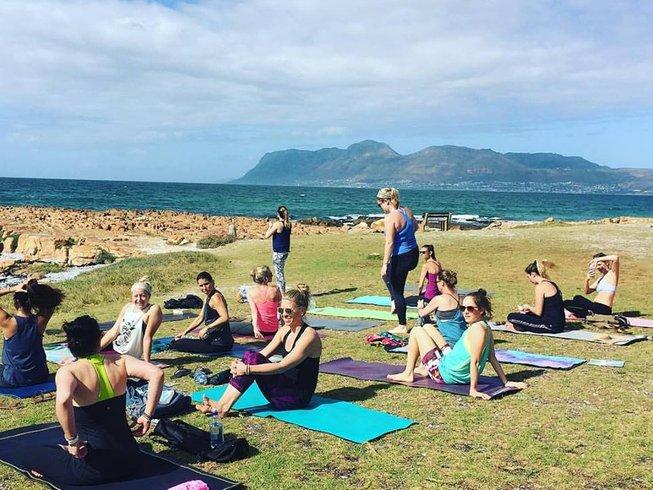 8 Tage Equinox Abenteuer und Yoga Retreat in Queenstown, Neuseeland