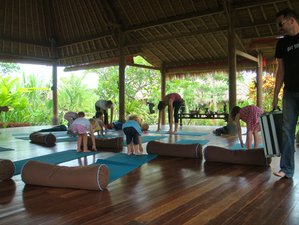 15 Days Authentic Tour and Yoga Retreat in Bali