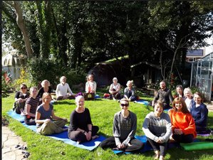 3 Days Kirtan, Meditation & Yoga Retreat in Glastonbury, UK