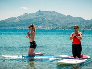 5 Days Multi-Yoga Holiday in Zakynthos, Greece