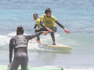 11 Day Gold Surf Pack Endless Summer Offer Surf Camp in Fuerteventura, Canary Islands