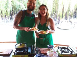 2 Days Culture and Food Tour in Hoi An, Vietnam