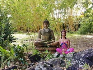 7 Days Weight Loss and Yoga Retreat in Hawaii