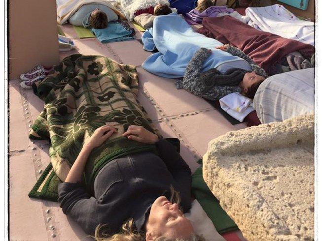 8 Tage Stärkung und Yoga Urlaub auf Ibiza, Spanien
