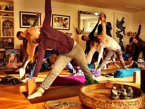 4 días de retiro de yoga y detox en East Sussex, Reino Unido