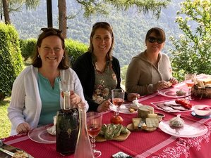 6 Days Luxury Cookery Holiday in the French Alps