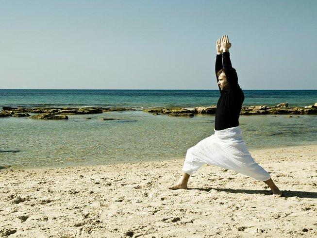 5 días retiro de yoga y meditación en Mallorca, España