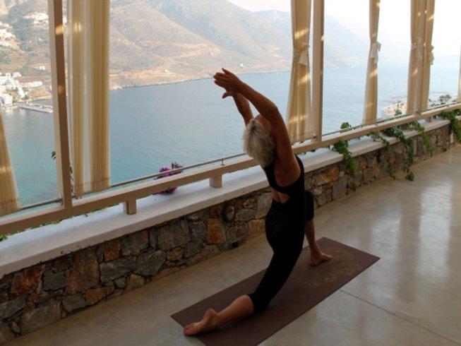 10 Days Kundalini and Yin Yoga Retreat in Greece