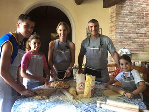 4 Day Slow Cooking Vacation in Umbria, Province of Perugia