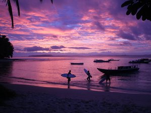 11 Day Tropical Surf Camp in Siberut, Mentawai Islands