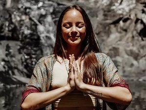 5 Day Yoga, Reiki, and Sound Healing Retreat in Mount Coolum, Queensland