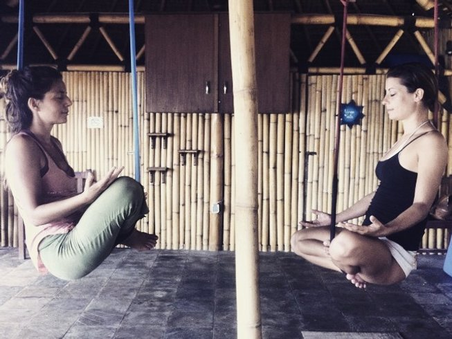 3 Days Fun Dive and Yoga Retreat in Bali