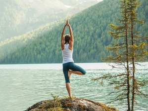 3 Days Hillwalking and Yoga Retreat in Ireland